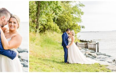 Morgan & Charlie's Happily Ever After