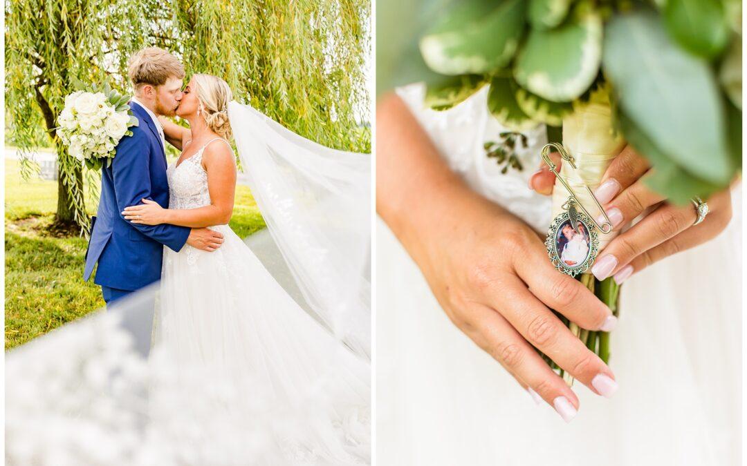 Logan & Jacob's Autumn Acres Wedding